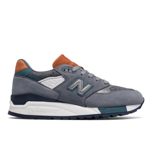 New Balance : 998 Made in USA : Women's Made in US Collection : W998DTV
