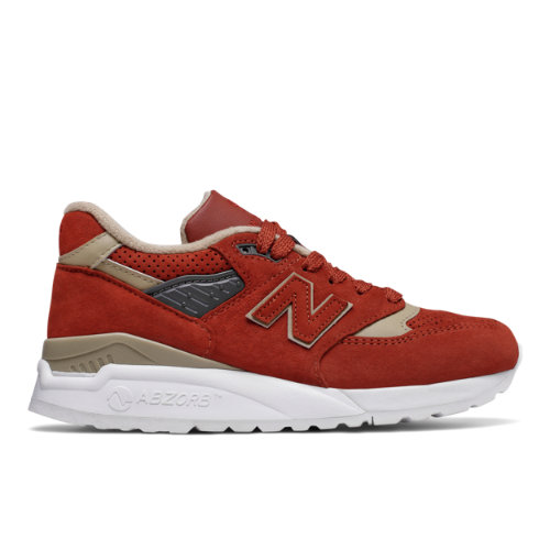 New Balance : 998 Made in US : Women's Made in US Collection : W998WA