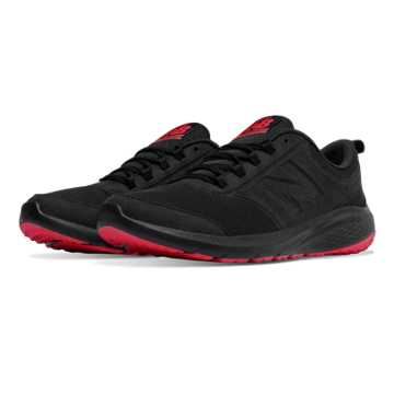 New Balance New Balance 85, Black with Pink