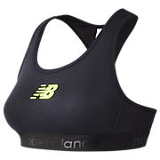 Elite Sports Bra, Black