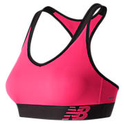 NB Pace Bra, Black