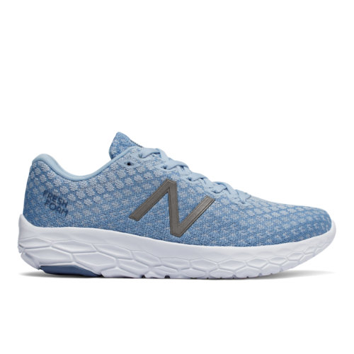 New Balance Fresh Foam Beacon Scarpe - Air Blue