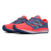 New Balance Boracay, Pink with Grey