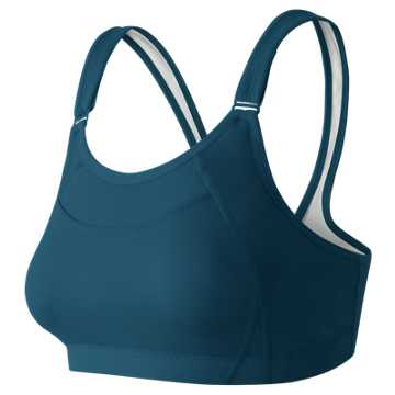 New Balance The Shockingly Unshocking Bra, Castaway