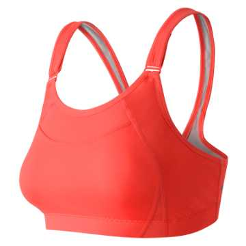 New Balance The Shockingly Unshocking Bra, Dragonfly