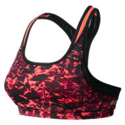 The Print Shapely Shaper Bra, Dragonfly Multi