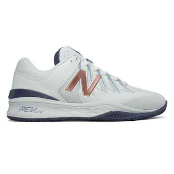 New Balance New Balance 1006, White with Deep Cosmic
