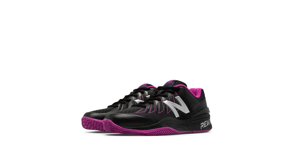 Womens New Balance Wide Tennis Shoes