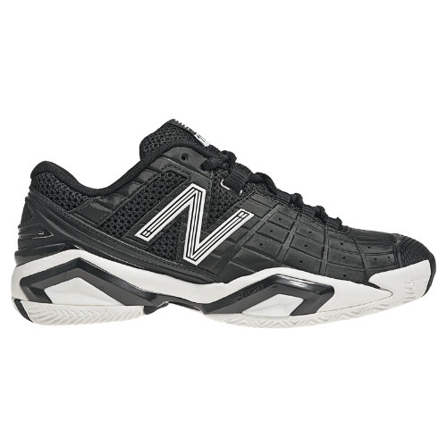 New Balance 1187 Womens Tennis Shoes (WC1187BW)