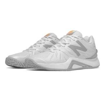 New Balance New Balance 1296v2, White with Icarus