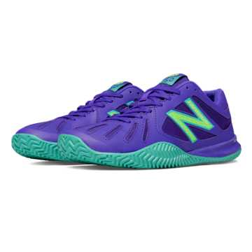 New Balance New Balance 60, Purple with Teal