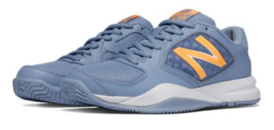 New Balance 696v2 Women's Tennis Shoes | WC696GY2