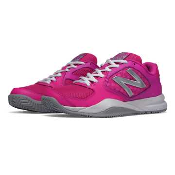 New Balance New Balance 696v2, Pink with Grey