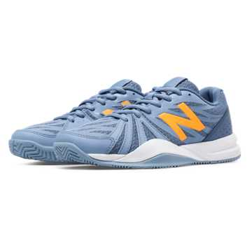 New Balance New Balance 786v2, Grey with Impulse
