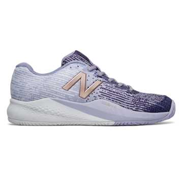 New Balance New Balance 996v3, Deep Cosmic with Bleached Sunrise