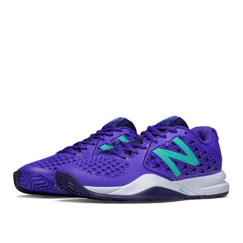 New Balance : New Balance 996v2 : Women's Tennis : WC996PT2
