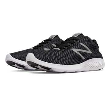 New Balance Vazee Coast v2, Black with White