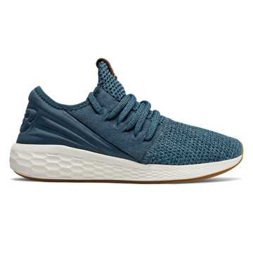 Women's Fresh Foam Cruz Decon, Sea with Sea Salt