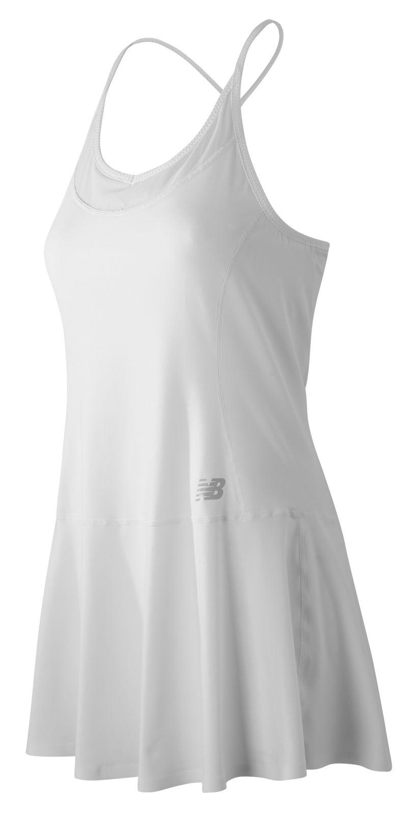 New Balance : Tournament Dress : Women's Apparel : WD61416WT