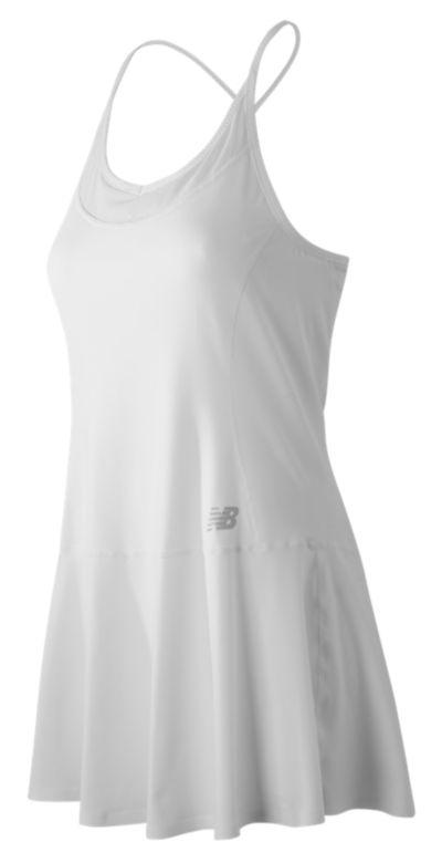 New Balance 61416 Women's Tournament Dress | WD61416WT