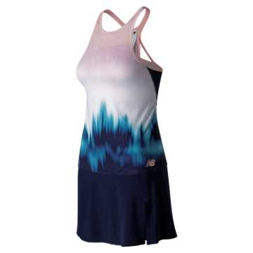 New Balance Brunton Dress, Sunrise Glow with Deep Ozone Blue & Pigment