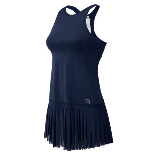 New Balance : J.Crew Tennis Dress : Women's Apparel Outlet : WD71450NV