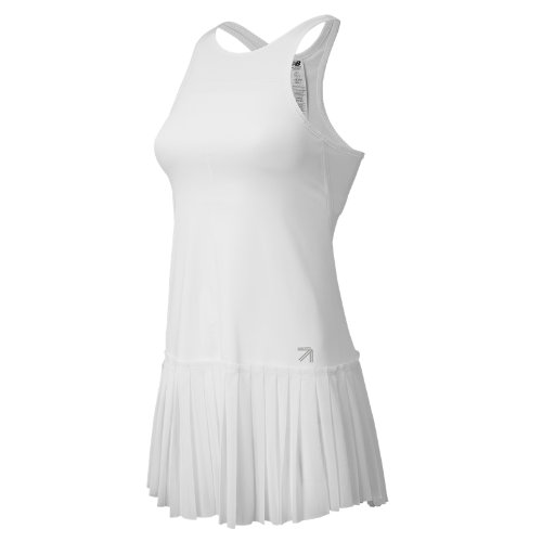 New Balance : J.Crew Tennis Dress : Women's Apparel Outlet : WD71450PLW