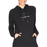 Essentials French Terry Hoodie, Black