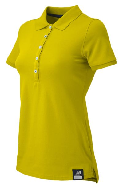 New Balance 5167 Women's Essential Polo | WET5167LMD