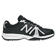 New Balance 706, Black with White