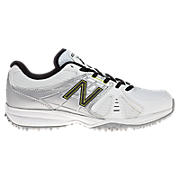 New Balance 706, White with Black