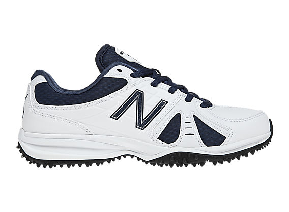 New Balance 706, White with Blue
