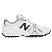 New Balance 706, White with Silver