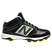 New Balance 7534, Black with White