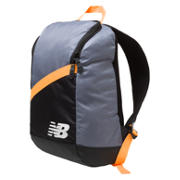 New Balance Team Backpack, Gold Multi