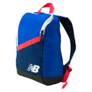 NB New Balance Team Backpack, Navy