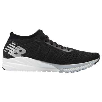 Women's Fuel Cell Impulse, Black with Grey