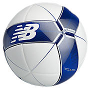 Furon Dynamite Team Ball, White with Royal Blue & Silver