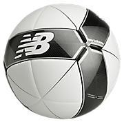 Furon Dynamite Team Ball, White with Black & Silver