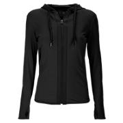 Ultimate Fitness Jacket, Black