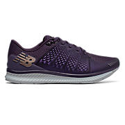 New Balance FuelCell, Elderberry with Silver Mink