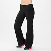 Psyche Ultimate Easy Fit Pant, Black