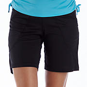 "8"" Training Short, Black"