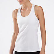 New Balance Fitness Top, White