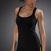 HKNB Workout Tank, Black