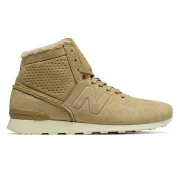 New Balance 696 Mid-Cut, Beige