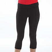 Spree Capri, Black Heather