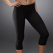 HKNB Essential Capri, Black