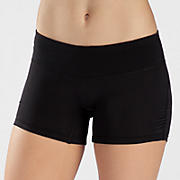 Power Hot Short, Black