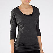 Yoga Tunic, Black